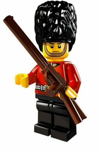 8805 LEGO Collectible Minifigures Series 5