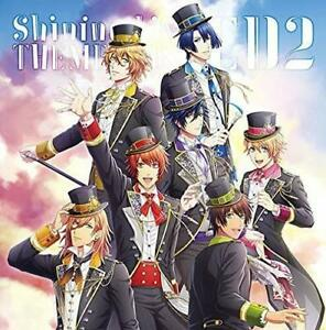Game-Music-Uta-No-Prince-Sama-Shining-Live-Theme-Song-CD-22-Original-Soundtra