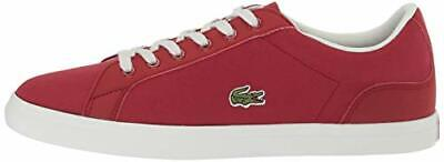 Competente L'originale Kids Lacoste Lerond 318 Junior Casual Tg Uk 3/5.-mostra Il Titolo Originale