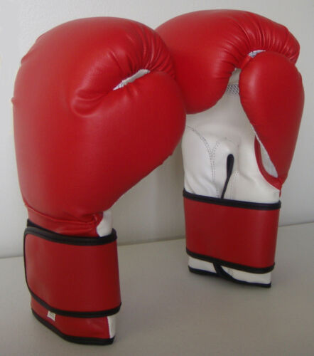 Boxing Gloves for Sparring//Competition,Bonded Leather Quality with Air Maxx Palm
