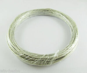 "semi rigid flexible rg405 0.086"" rf coaxial cable cord 40"