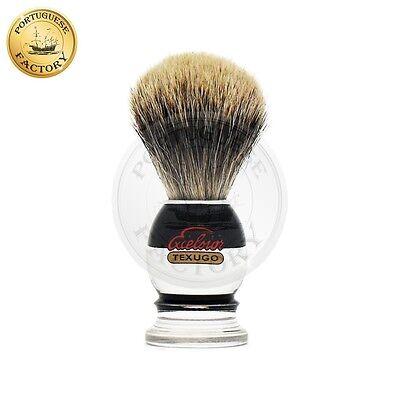 """Semogue Excelsior 2040HD High Density """"Super Badger"""" Shaving Brush"""