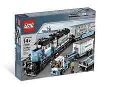 LEGO® Creator Exclusive 10219 Maersk Zug NEU 2te Whl_ Maersk Train NEW 2nd chce