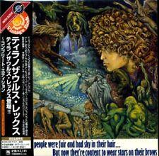 T. REX My People Were Fair and Had Sky in ... Japan Mini LP CD UICY-9493