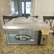New Otis Spunkmeyer Os 1 Commercial Cookie Oven