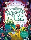 The Wonderful Wizard of Oz by L. Frank Baum (Hardback, 2014)