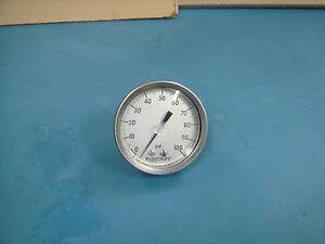 Ashcroft-B17-Duralife-Model-1009-0-100psi-gauge-Pressure-Gauge