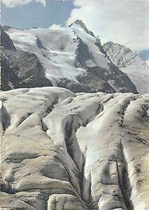 B68426-Austria-Grossglockner-Pasterzengletscher