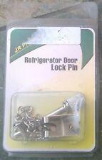 Quantity 2 JR Products 20705 Universal Lock Pin