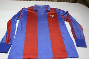 Camiseta-VINTAGE-F-C-BARCELONA-TIEMPO-MEYBA-TALLA-M-ENTREGADA-POR-JUGADOR-BARCA