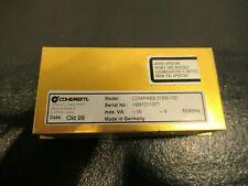 Coherent Model Compass 315m 100 5060 Hz Fiber Coupled Laser Diode