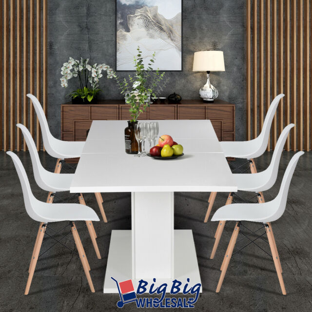 Calligaris Baron Extendable Dining Table For Sale Online Ebay