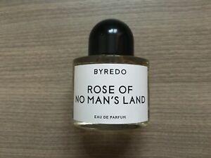 Byredo Rose Of No Man S Land Eau De Parfum 50 Ml 1 6 Fl Oz New In Box Authentic 7340032811780 Ebay
