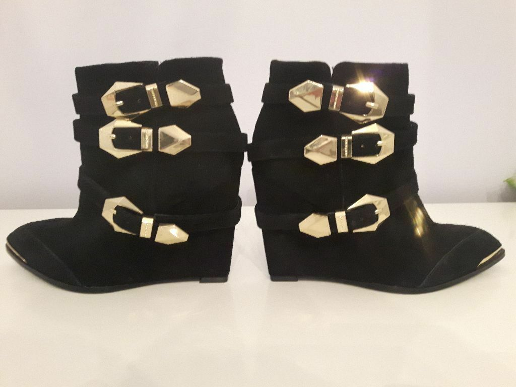 Kanon booties vince vince vince camuto suede 7f415f
