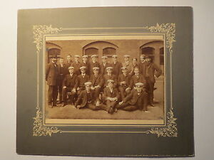 2-Lehrer-amp-Gruppe-Schuler-einer-Unterprima-1907-08-Fritz-Hackenberg-UI-KAB