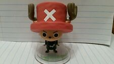 One Piece Strong World Tony Chopper Miniature Toy Figure