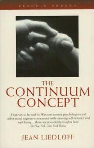 concept continuum