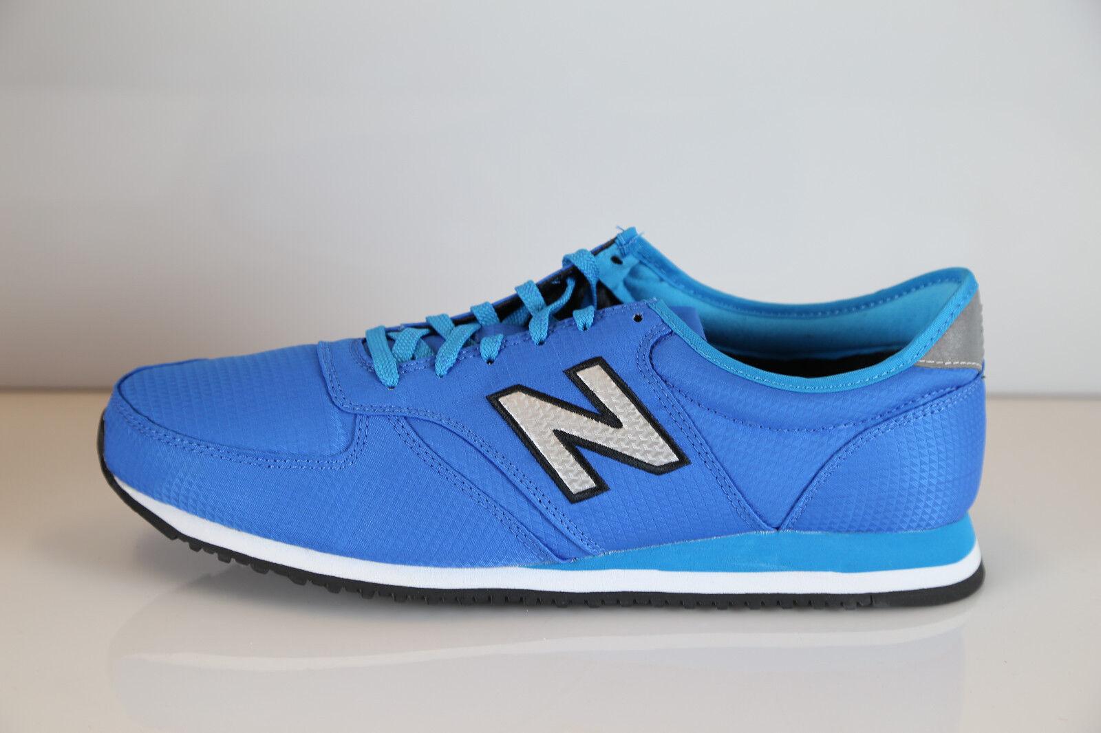New Balance 420 Bleu U420WVN  9-13 classics  574