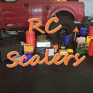 RC Scalers