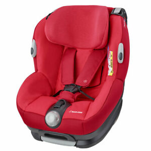 Brand New Maxi-Cosi Opal Baby Car Seat Grp 0/1 in Vivid Red RRP£175