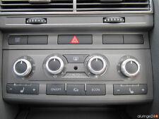 AUDI A6 4F Aluringe Alu Klimaautomatik QUATTRO S-LINE RS6