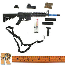 Coast Guard MSRT - M4 Simunition Rifle - 1/6 Scale - Damtoys Action Figures