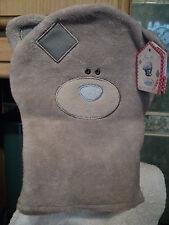 Me to You / Tiny Tatty Teddy Bath Mitt - new with tag - rrp £4.99