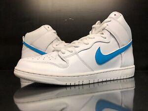 Nike SB Dunk High TRD Mulder Sz 14 | eBay