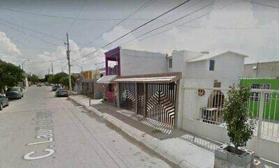 CASA Lauro de Uranga El Campanario Cuatro Siglos Cd Juarez Chihuahua