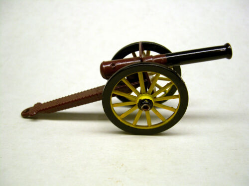 Reproduction Cannon for American Flyer Washington//Civil War Cannon Car