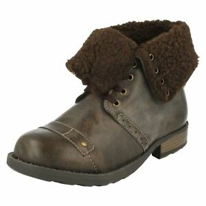 Boys Cutie Stylish /'Ankle Boots/'