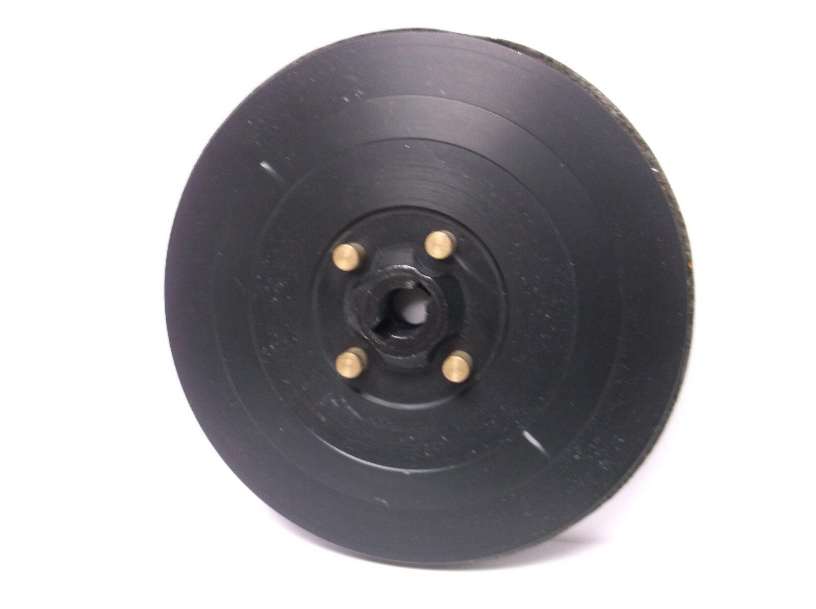 SHIMANO BIG GAME REEL PART TT0081 Triton Trolling 80W  Pressure Plate w Washer