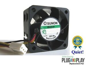 Details about NEW in Box **Quiet** Version Cisco WS-C2950-FAN for  C2950-12/24 Catalyst Switch