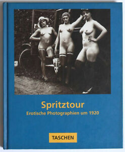 1920s-erotic-excursions-by-car-NUDES-book-anthology