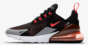 ireland nike air max 270 black 803e7 3c651