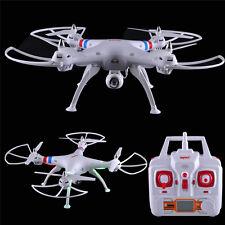 Syma X8C 2.4Ghz 6-Axis Gyro RC Quadcopter Drone UAV RTF UFO with 2MP HD Camera