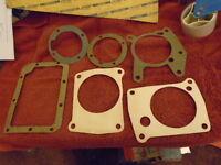 49-55 56 - 67 Ford Mercury Mustang Truck V-8 Manual Transmission Gasket Set
