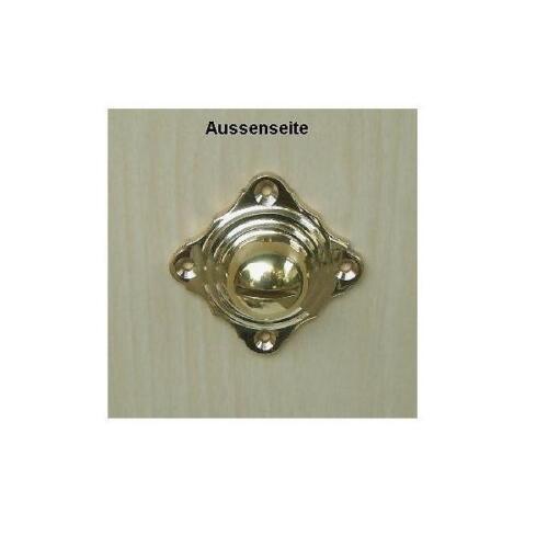 Style Art Déco//Art Deco badverschluß Laiton Poli ou nickel brillant 20-2