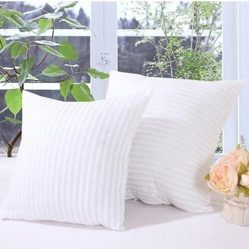 Наполнитель полипропилен хлопок квадратный евро кровать диванная подушка вставка дома диван декор 7 размера