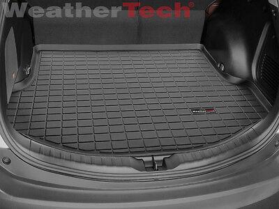 WeatherTech Cargo Liner Trunk Mat for Toyota Rav4 - 2013-2018 - Black