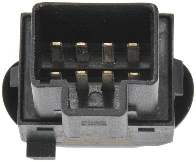 Door Window Switch Fits 08 12 Freightliner Cascadia 901-5203 12862662