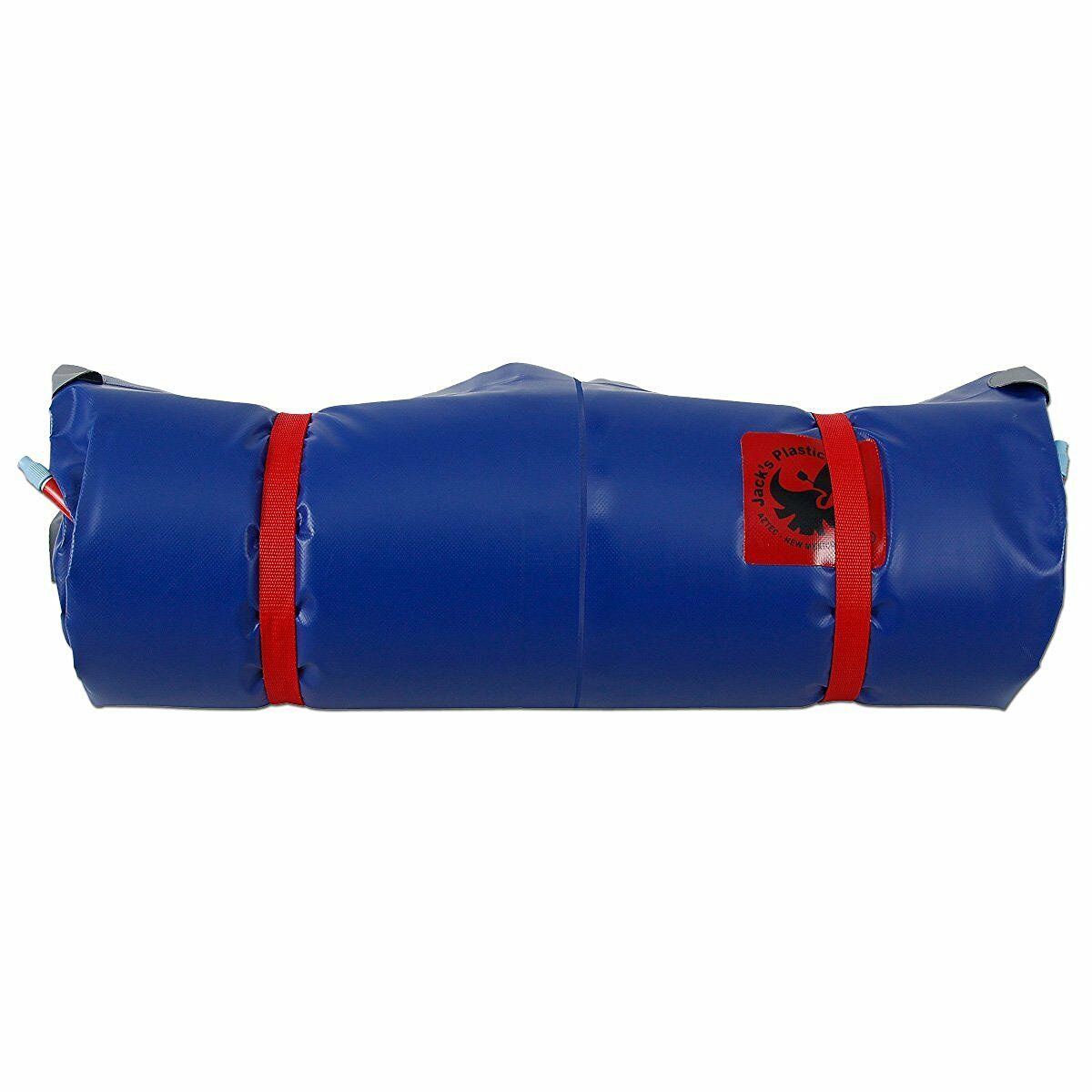 Super Paco Pad - Inflatable Sleeping Pad for Rafting, Fishing, Outdoor Activity