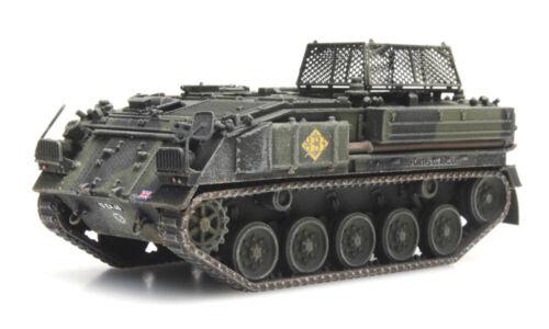 Artitec 1870129 FV 432 MK 1//2 Spur H0 1:87 Bausatz Resin unbemalt Panzer