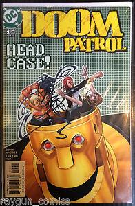Doom-Patrol-Vol-3-15-VF-NM-1st-Print-DC-Comics