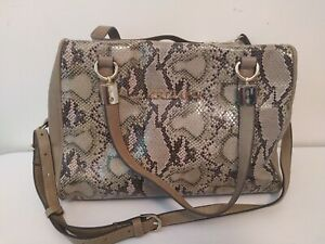 KRIZIAFOI-faux-leather-amp-snake-bag-Top-handle-crossbody-smart-eye-catching