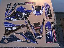 Yamaha YZ 85 CALCOMANÍAS GRÁFICOS ADHESIVO Kit 2002-2013