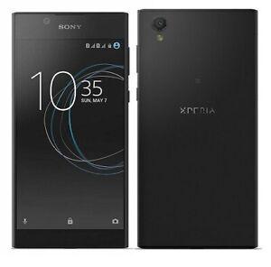 Sony-Xperia-L1-4G-Smartphone-16GB-Unlocked-Black-Missing-EP-B
