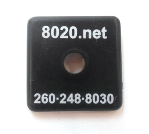 LOT OF 20 15 SERIES 80//20 END CAP WITH PUSH-IN FASTENER 2030 /& 2030-PLAIN