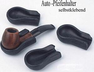 Auto-Pfeifenhalter Pfeifenständer für das Auto selbstklebend schwarz OVP NEU - Ofterdingen, Deutschland - Auto-Pfeifenhalter Pfeifenständer für das Auto selbstklebend schwarz OVP NEU - Ofterdingen, Deutschland