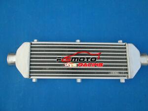 Front-Mount-Universal-Turbo-Aluminum-Intercooler-430x150x50mm-Tube-amp-Fin